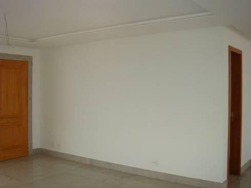 Apartamento Jovem sofisticado :   por Vanessa Menezes Interiores