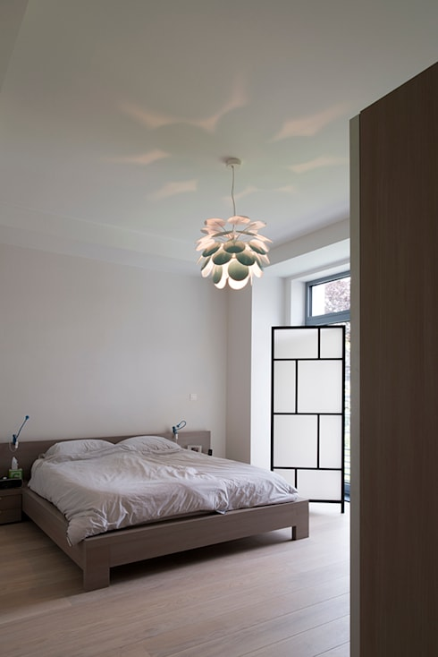 Godefroid: Chambre de style de style Moderne par Modelmo ScPRL