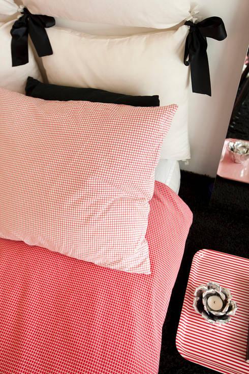 Bedroom by Sic! Zuzanna Dziurawiec