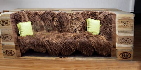 kuschelsofa model flintstone von berlin art design homify. Black Bedroom Furniture Sets. Home Design Ideas