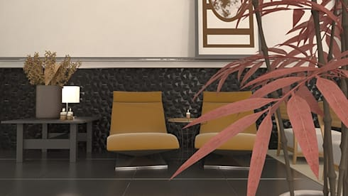 Pentexagonal Tile:   por Marcos Alves Design