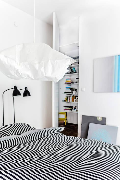 Ayuko Studio 의  침실