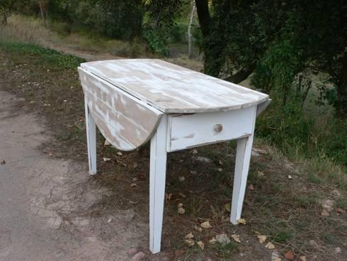 Muebles de cocina de miulas mobles homify for Muebles franceses