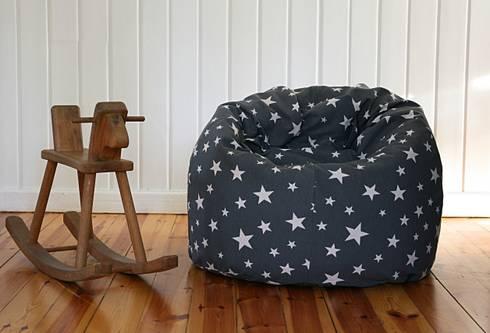 sitzs cke f r kinder von homework decor homify. Black Bedroom Furniture Sets. Home Design Ideas