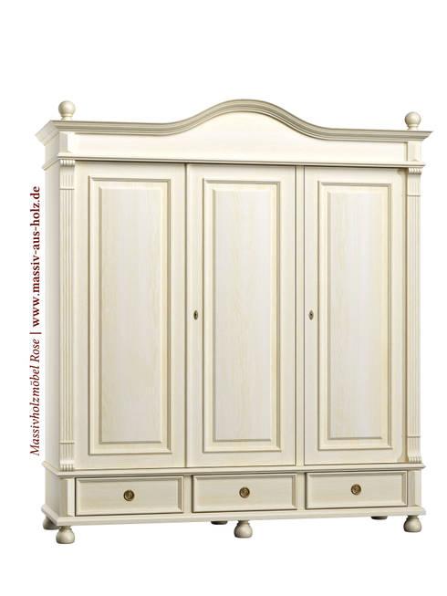 dielenm bel garderoben und flurschr nke di massivholzm bel rose homify. Black Bedroom Furniture Sets. Home Design Ideas