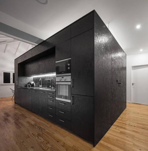 Projekty,   zaprojektowane przez inesbrandao_arquitectura