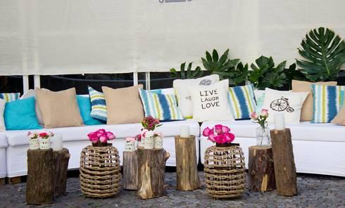 Textiles y objetos de decoraci n para el hogar de cerise for Objetos de decoracion para el hogar