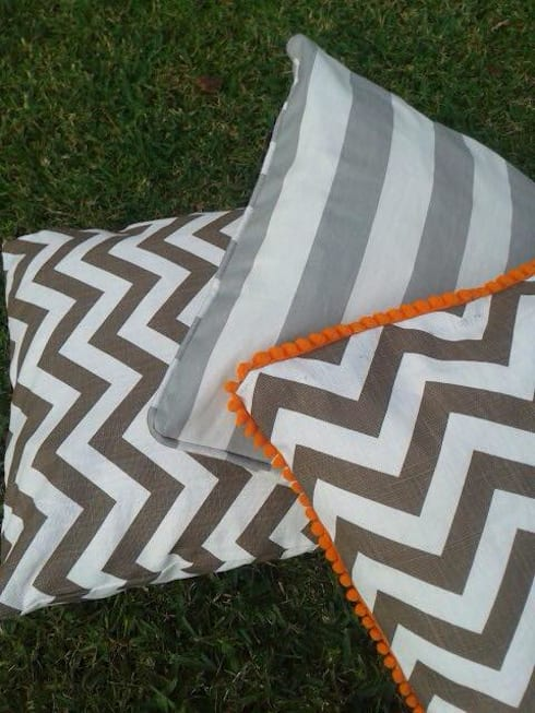 Textiles y objetos de decoraci n para el hogar by cerise for Objetos decoracion hogar