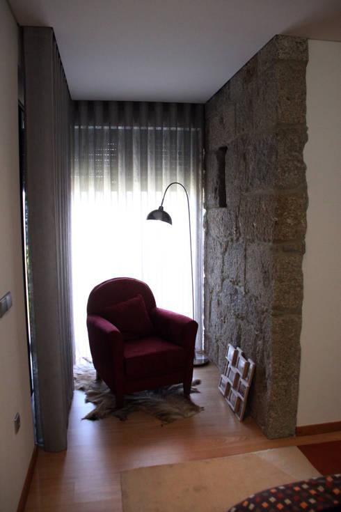 Intemporalidade da Memória:   por arqb-arquitectos