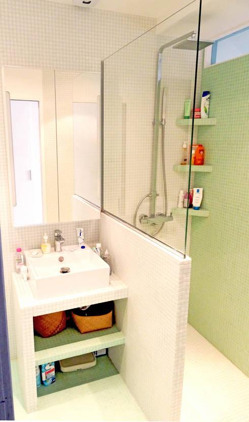 salles de bains agence kp