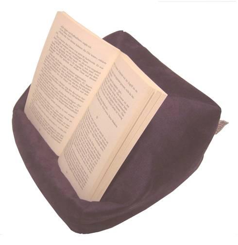 Lesekissen Tablet Kissen E Book Reader Halter: Skandinavische Wohnzimmer  Von RÖHREN