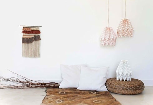 The Weaving Affair: Casa  por The Weaving Affair