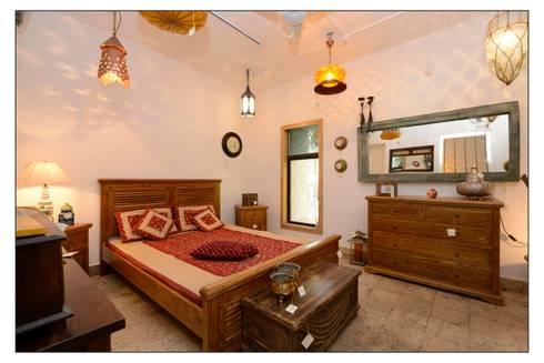 RA Store: modern Bedroom by RA LIFESTYLES