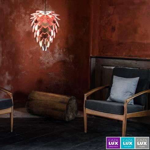 Viva la <q>Vita</q>: Sala de estar  por Royal Lagos Company