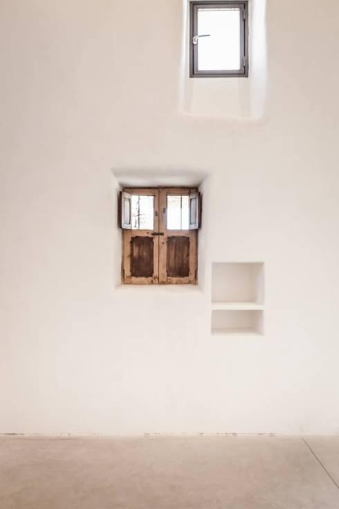جدران تنفيذ munarq