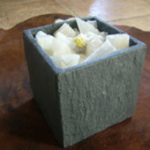 schmelzfackel mit doppeldochtsystem f r upcycling kerzenreste von macmenzies homify. Black Bedroom Furniture Sets. Home Design Ideas