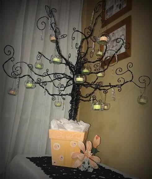 Objetos de decoraci n para ambientar de deco vintage pilar - Objetos decoracion vintage ...