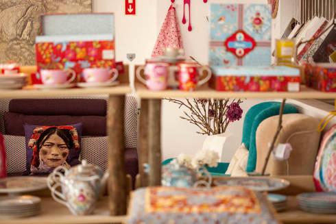 Glamour'arte: Casa  por Glamour'arte