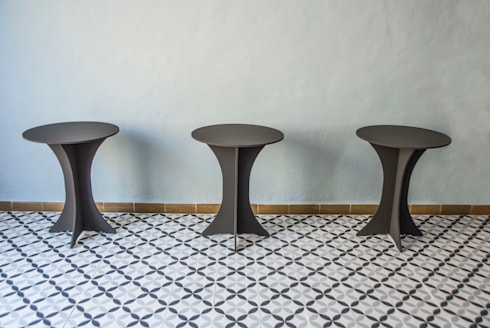mosaic del sur di mosaic del sur homify. Black Bedroom Furniture Sets. Home Design Ideas