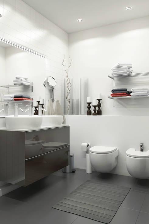 Baños de estilo  por Artur Akopov