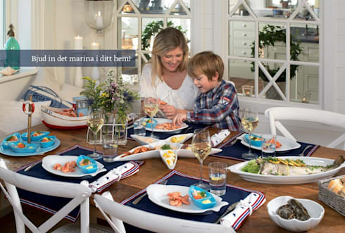 Linha Mar: Hotéis  por Value Ceramic