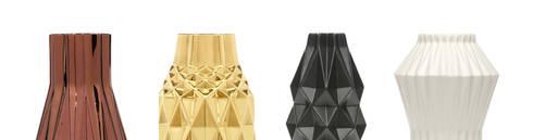 Home Living Ceramics Geometric Complexity: Casa  por Home Living Ceramics