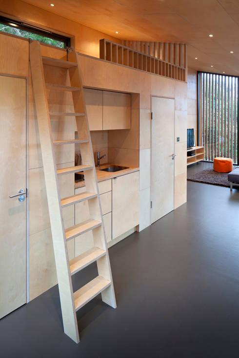 ecospace españa의  주택