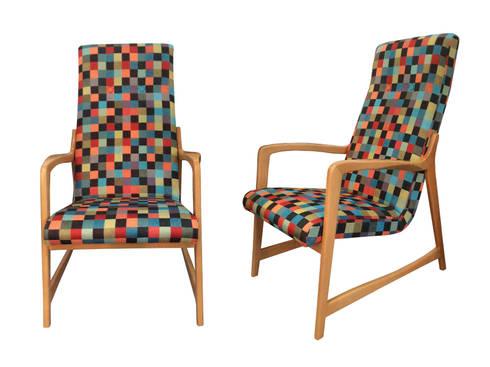FOTEL / SESSEL SCHORSCH 2: styl , w kategorii Salon zaprojektowany przez B.T. Meble