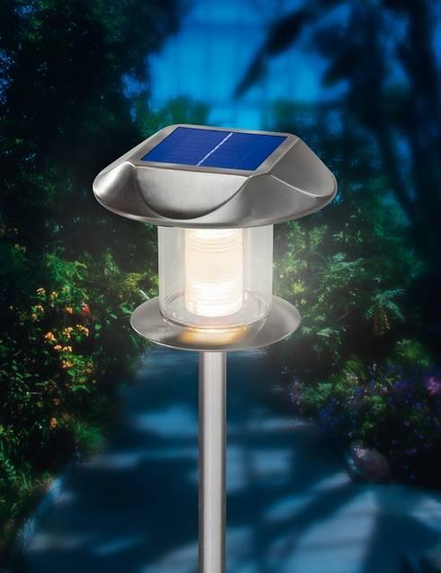 حدائق تنفيذ Solarlichtladen.de