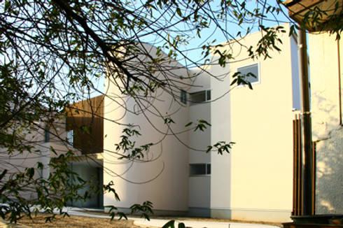 中津O邸 Nakatsu O house: 一級建築士事務所たかせaoが手掛けた家です。