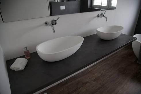 Waschbecken Tisch Ikea – Wohn-design