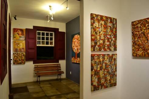Galeria: Arte  por Sérgio Ramos Atelier e Galeria de Arte