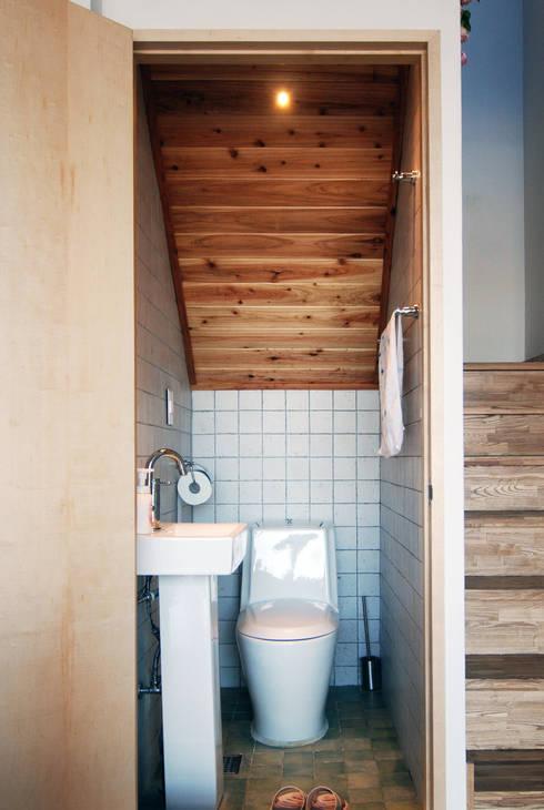 Piat Lux : SDL 신정엽디자인연구소 의  욕실