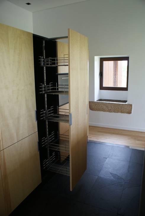 by ADVD atelier arquitectura e design