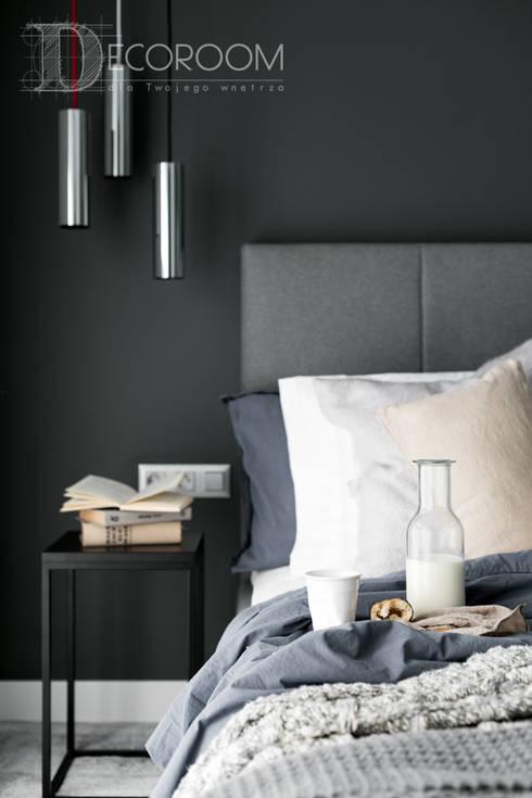 Chambre de style de style Moderne par Decoroom