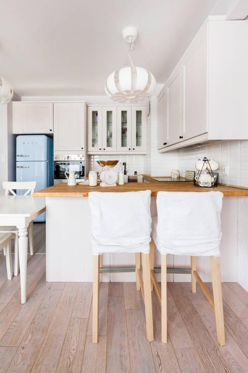 廚房 by Decoroom
