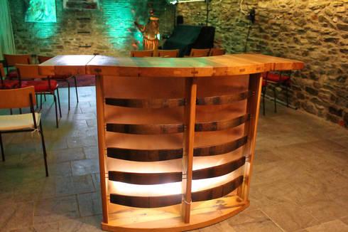 Möbel Einrichtung, Massivholz Möbel, Landhausstil, Recycled Holz, Eiche, Rustikal  Möbel, Garten Möbel