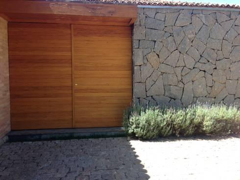 Casa LD: Jardins modernos por Marcia Joly Paisagismo