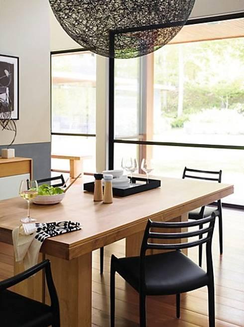 Møller Model 78 Side Chair: Comedor de estilo  por Design Within Reach Mexico