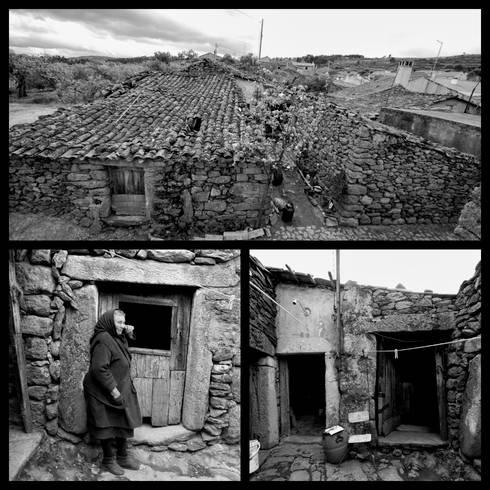 Levantamento:   por Borges de Macedo, Arquitectura.