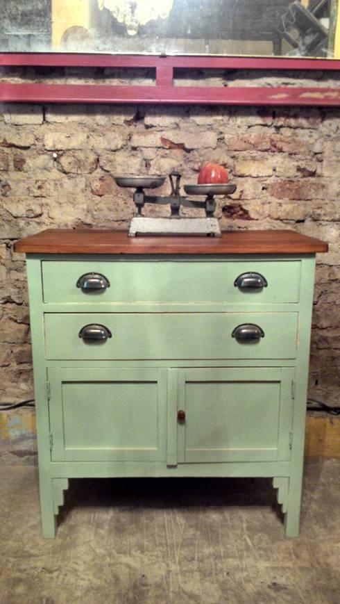 Aparadores antiguos de campo de muebles eran los de antes - Aparadores de cocina ...