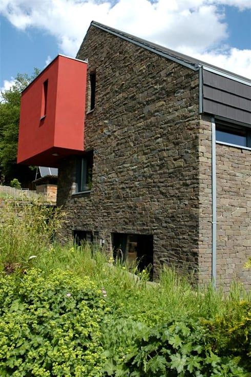 Дома в . Автор – Noesser Padberg Architekten GmbH