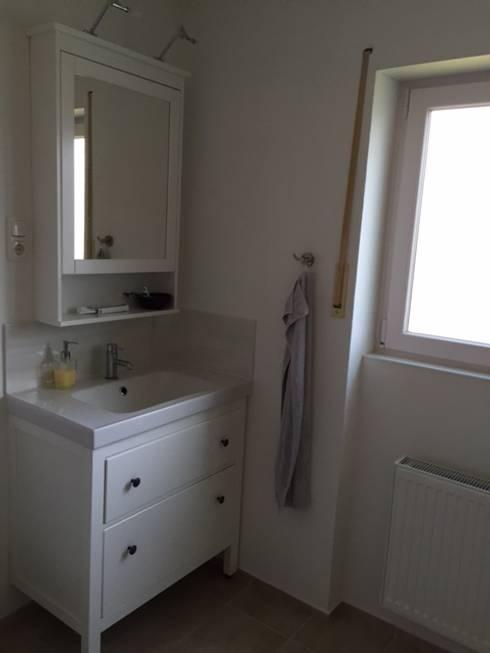 badezimmer :   von mick enzenross kommunikations architektur