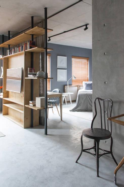 Woonkamer door Two Design