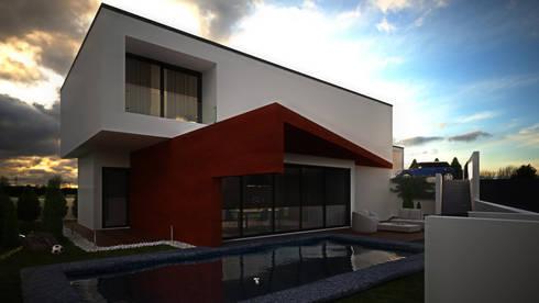 Casa Carvalhosa:   por Mdimension