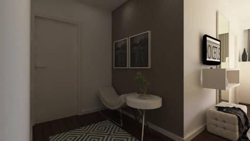 Apartamento Suiça:   por Mdimension