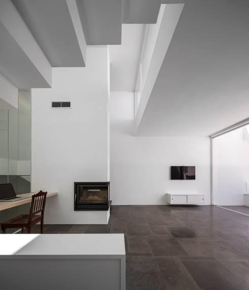 MARLENE ULDSCHMIDT: modern tarz Oturma Odası