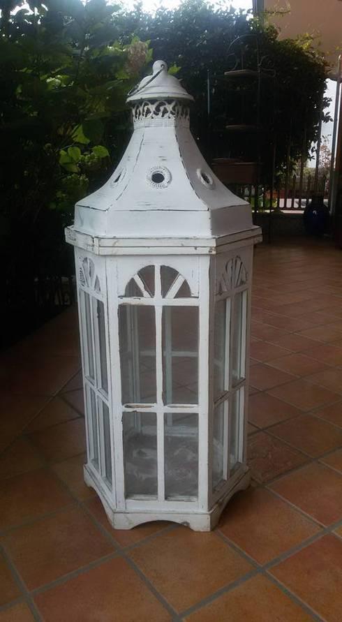 Garden  by L'Incanto del Legno