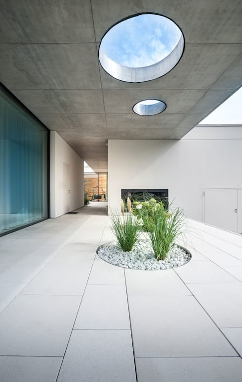 SEHW Architektur GmbH의  주택