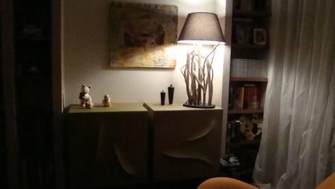 Lampade In Legno Di Mare : Lampade in pietra leccese fresco pin by chiara lazzeri on lampada